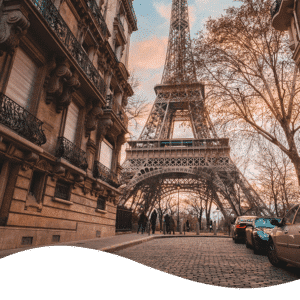 eSIM card France for travellers